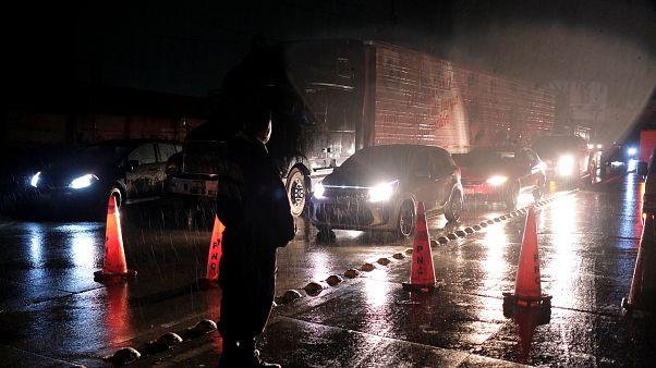 El Salvador levanta la alerta de tsunami tras el terremoto de magnitud 6,8