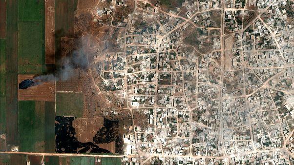 Syrien-Einsatz der Bundeswehr könnte doch länger dauern