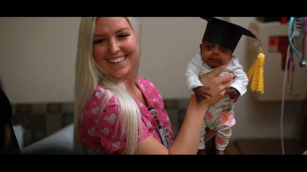 Самый маленький младенец в мире