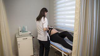 Araştırma | Hamilelikte stres, erkek çocuğun sperm kalitesi ve testosteron seviyesini düşürüyor