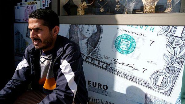 صعود دوباره دلار؛ بازار ارز افت بیشتر قیمتها را تحمل نکرد