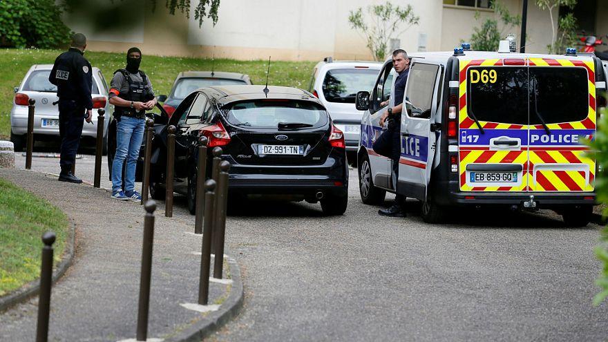 Lyon saldırganı IŞİD'le bağlantılı olduğunu itiraf etti