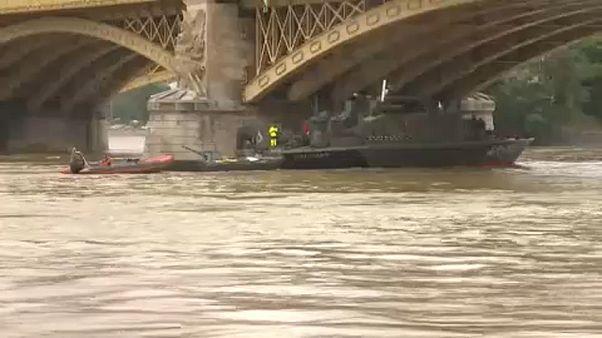 Dunai hajóbaleset: őrizetben a szállodahajó ukrán kapitánya
