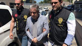 Beşiktaş'ta Dorock XL çalışanlarını darp eden Şahin Şeker serbest bırakıldı