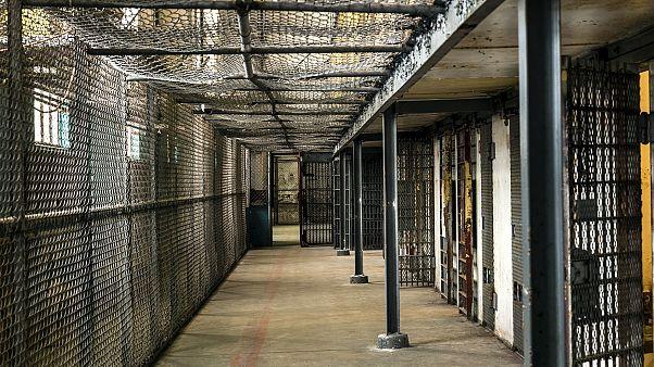 Αποζημίωση μαμούθ σε οικογένεια κρατούμενου που πέθανε από αφυδάτωση