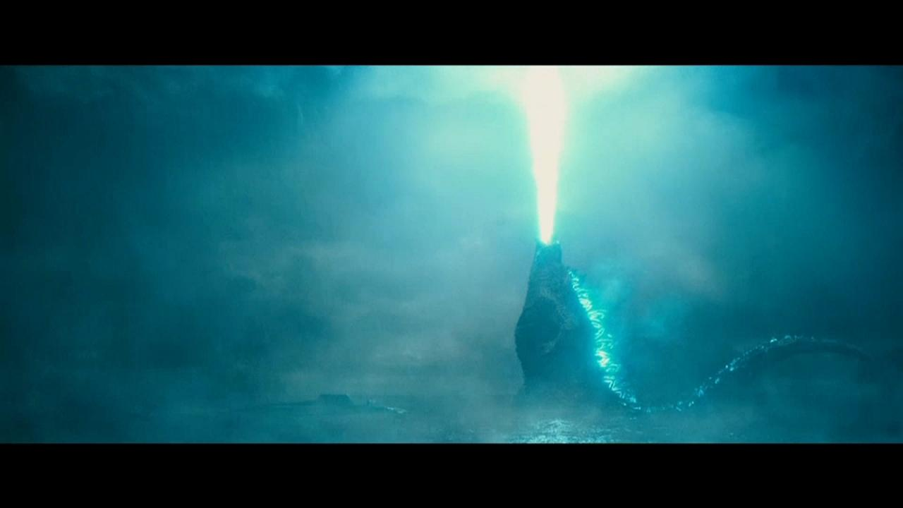 """Godzilla"" und ""X-Men"": Neue Blockbuster in den Kinos"