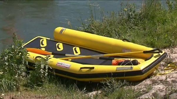 Τρεις νεκροί από τη βύθιση σκάφους - Αγνοείται ένα παιδί