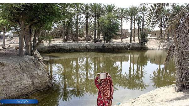سه دختر خردسال اهل چابهار در هوتگ غرق شدند