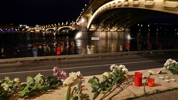 Трагедия в Будапеште: арест капитана