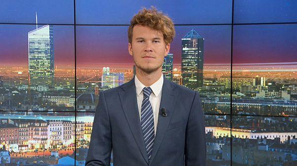 Euronews am Abend   Die Nachrichten vom 30.05.