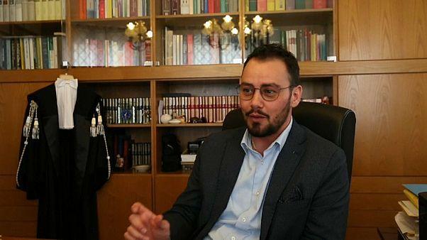 Le village de Tromello a élu le premier maire transgenre d'Italie