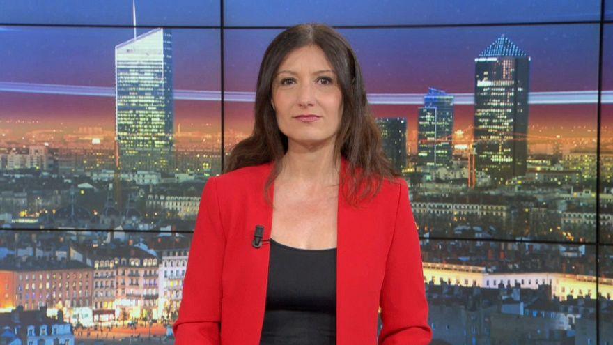 Euronews Hoy | Las noticias del jueves 30 de mayo de 2019