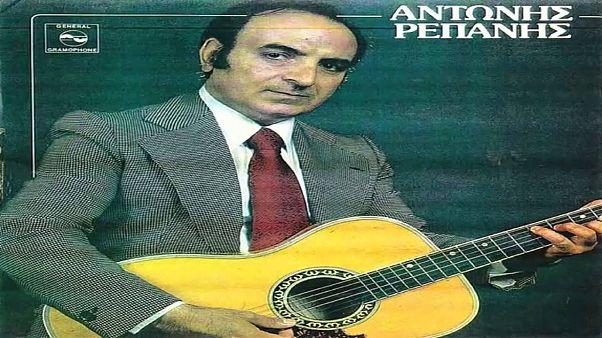 Πέθανε ο συνθέτης και τραγουδιστής Αντώνης Ρεπάνης