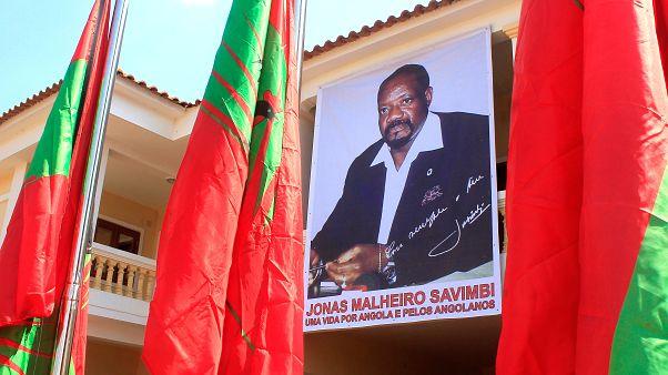 Fim à vista para impasse sobre exéquias fúnebres de Jonas Savimbi