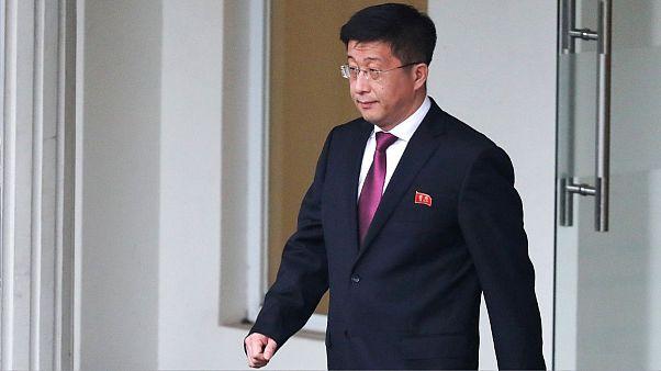 مذاکره کننده ارشد کره شمالی که گفته میشود اعدام شده است