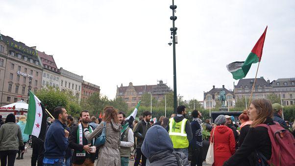 İsveç hükümeti araştırdı: Artan tecavüz vakaları ile mülteci sayısının artışı arasında bağlantı yok