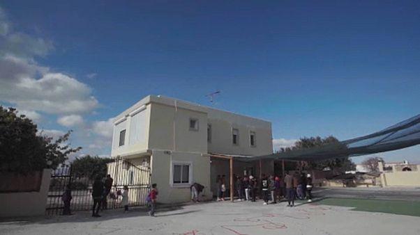 UNESCO: Περισσότεροι από 12.000 πρόσφυγες στα ελληνικά σχολεία