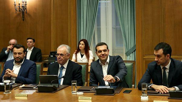 Πολιτική κόντρα μετά την ανακοίνωση της νέας ηγεσίας του Αρείου Πάγου