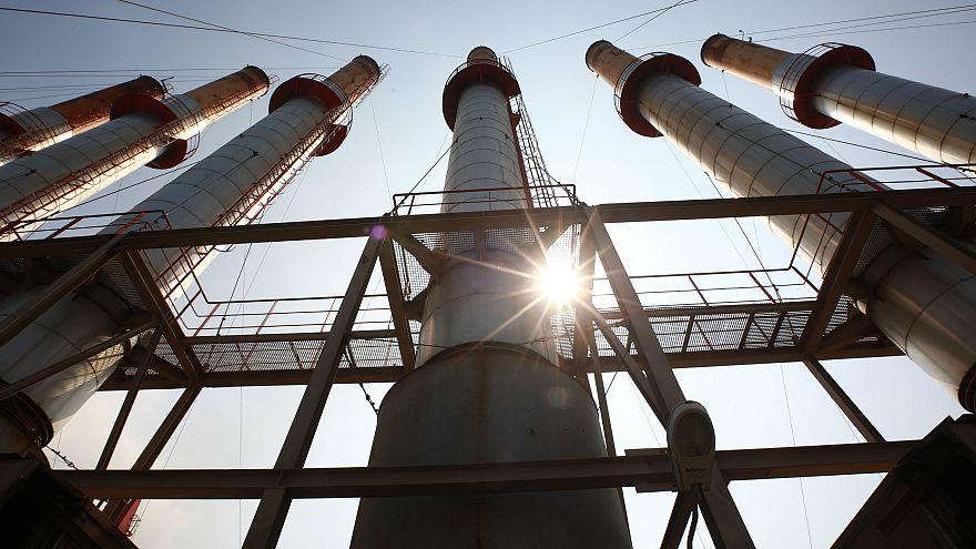 Türkiye ekonomisi yılın ilk çeyreğinde yüzde 2,6 küçüldü