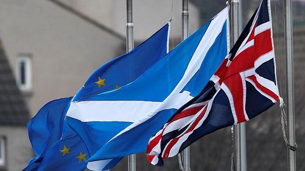 صدها هزار اروپایی برای ماندن در بریتانیا پس از برکسیت درخواست دادهاند
