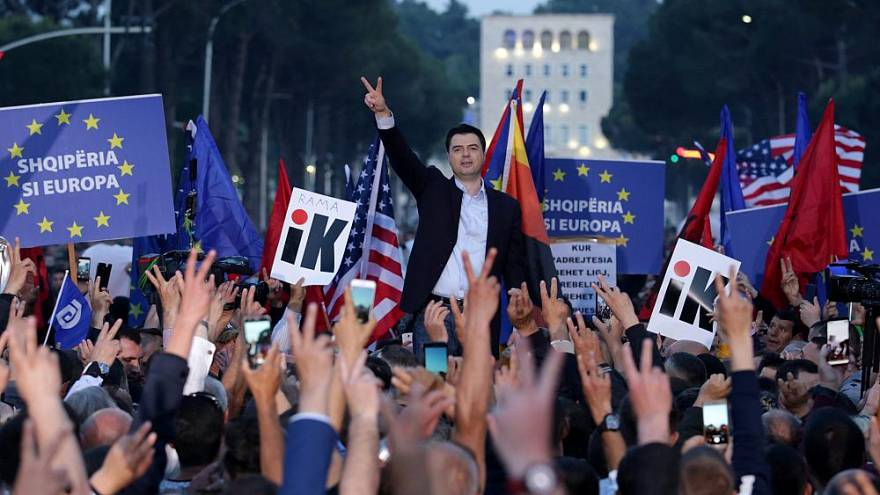 غرب بالکان، آزمونی برای توسعهطلبی اتحادیه اروپا