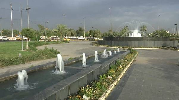 بغداد تستعد لافتتاح المنطقة الخضراء للعموم
