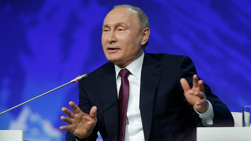 الكرملين: منع المتشددين في إدلب من استهداف روسيا يقع على عاتق تركيا