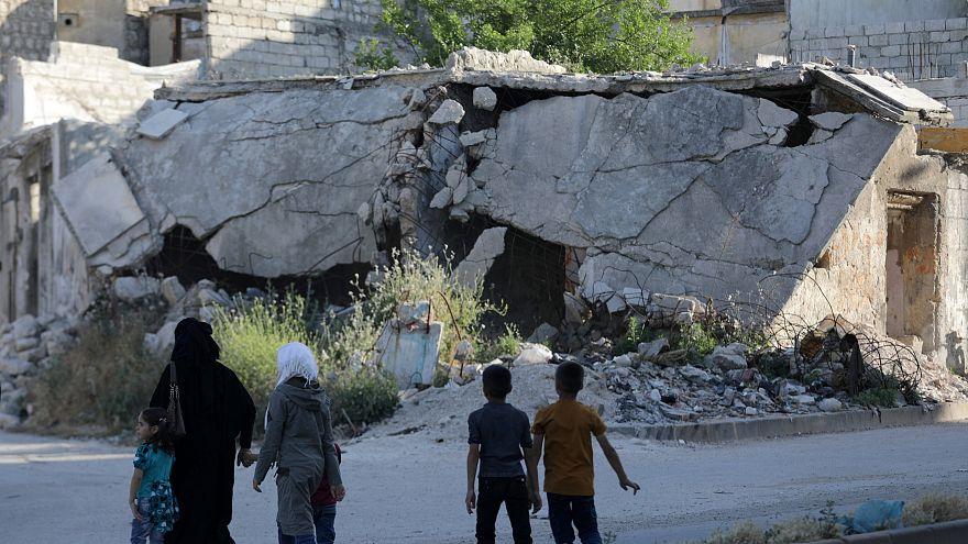کاخ کرملین: جلوگیری از حملات شورشیان در ادلب سوریه برعهده ترکیه است
