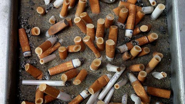 Je billiger die Zigaretten, desto mehr Raucher