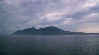 A Kuril-szigetek miatt nő a japán-orosz feszültség