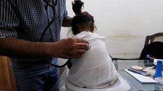 Τραγωδία - 700 παιδιά μολύνθηκαν από τον HIV