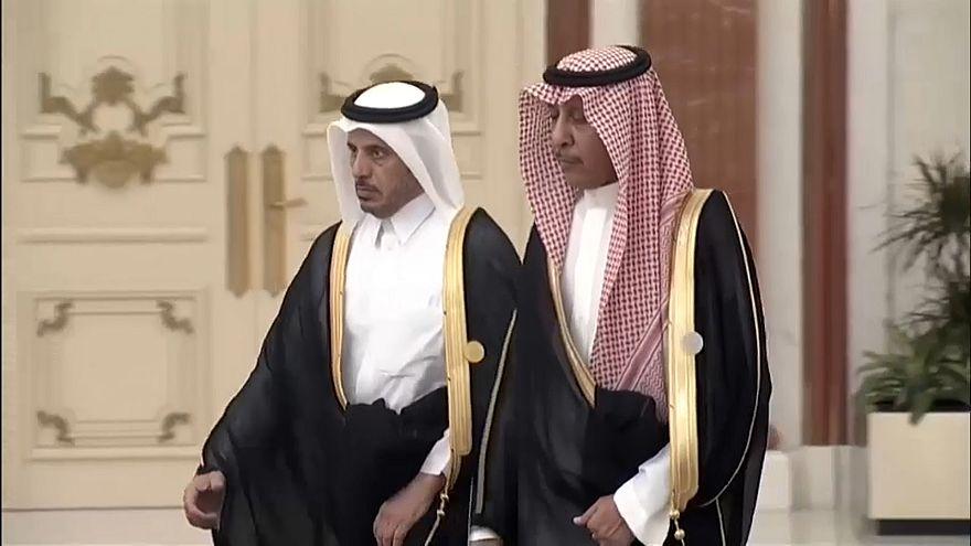 رئيس الوزراء القطري