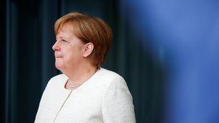 A Merkel-hagyaték