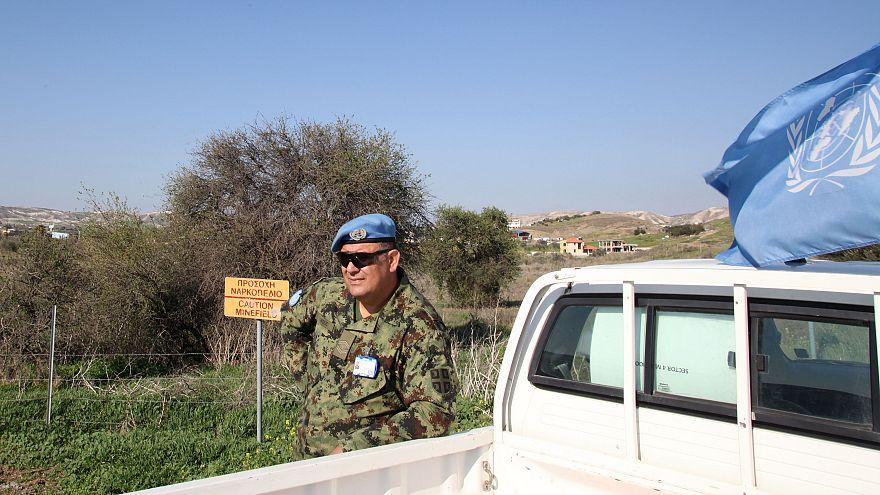 Κύπρος: Ένταση στην νεκρή ζώνη της Δένειας- Θέριζουν τα χωράφια Ε/κ οι Τούρκοι