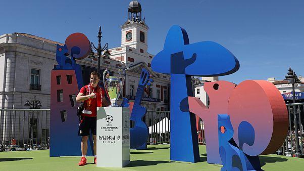 BL-döntő: brit foci, vérmes szurkolók