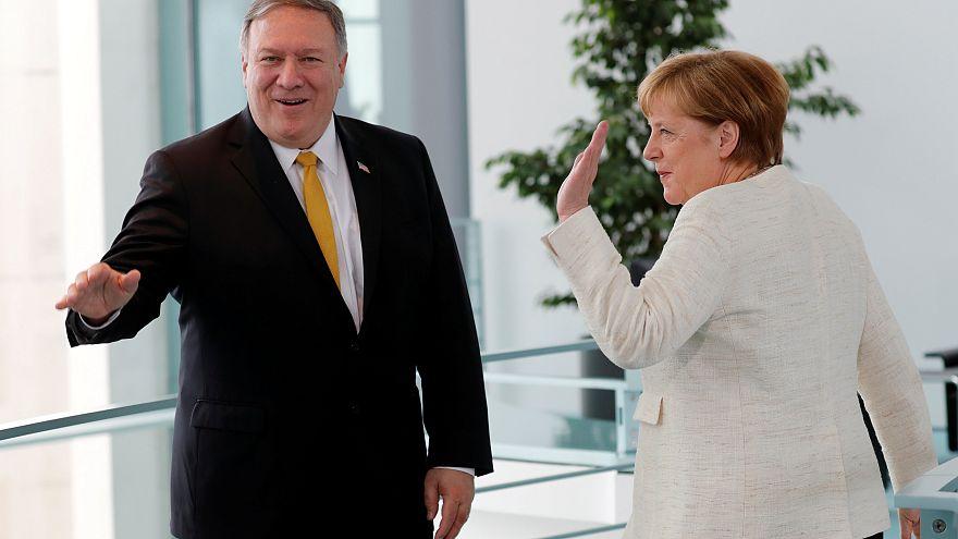 Usa e Germania: fronte comune su nucleare iraniano