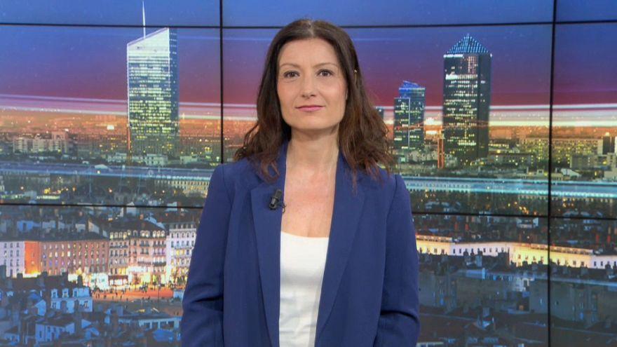 Euronews Hoy | Las noticias del viernes 31 de mayo de 2019