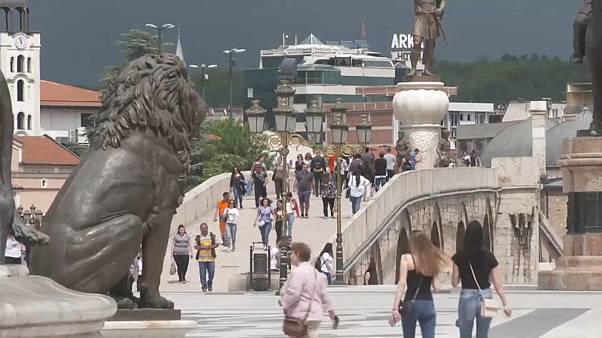La Macedonia del Nord e l'ingresso nell'Ue: Bruxelles è favorevole