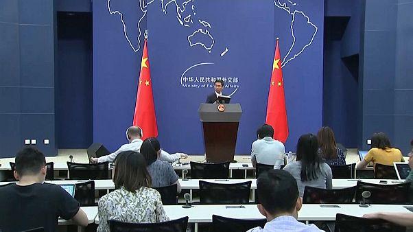 Guerre commerciale : la Chine crée sa liste noire
