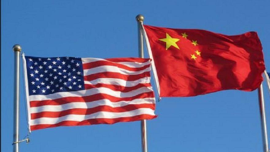 China droht USA im Handelsstreit: Schwarze Listen können wir auch