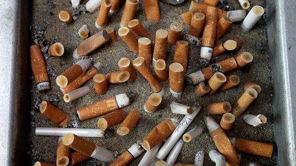 آیا قیمت سیگار با میزان مصرف آن ارتباط دارد؟