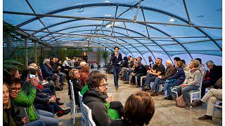 Oltre i partiti nazionali: nasce Eumans, movimento paneuropeo per leggi di iniziativa popolare