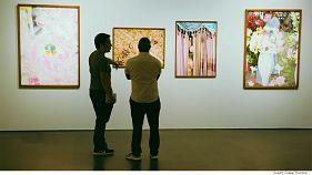 دوبی؛ کلانشهری در جستجوی هنر مدرن
