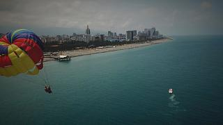 Georgia on their minds: why tourists are flocking to the Black Sea