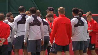 'Reds' y Spurs' pretenden coronarse 'reyes' de la Liga de Campeones