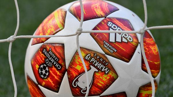 Champions League: Αντίστροφη μέτρηση για τον βρετανικό «εμφύλιο»