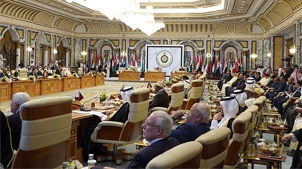 دبیر کل اتحادیه عرب: عراق با بیانیه پایانی اجلاس مکه مخالفت کرد