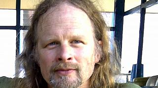 Wildlife photographer Ewold Horn was held hostage since 2012