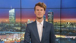 Euronews am Abend   Die Nachrichten vom 31. Mai 2019