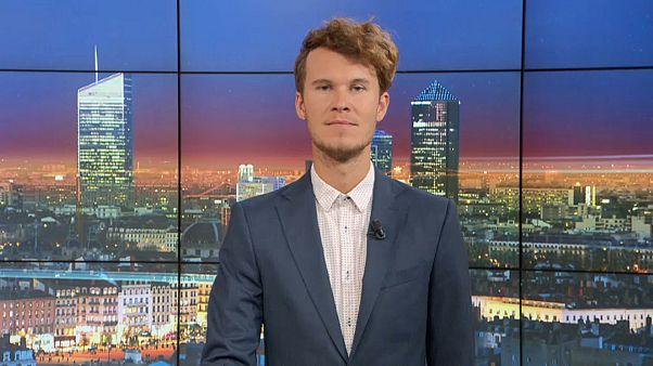 Euronews am Abend | Die Nachrichten vom 31. Mai 2019